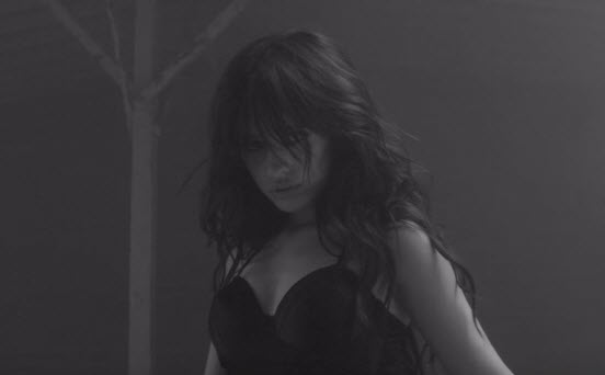 Camila Cabello Crying In The Club Music Video