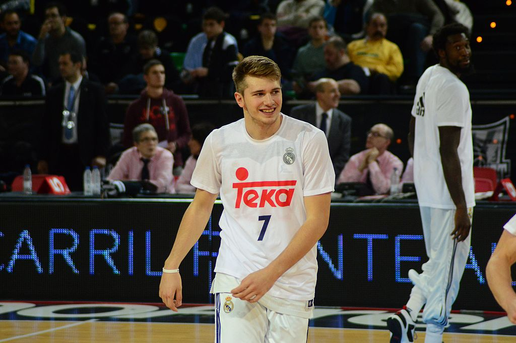 Hype May Set Luka Doncic Up For Failure