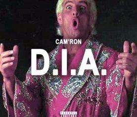 Cam'ron DIA