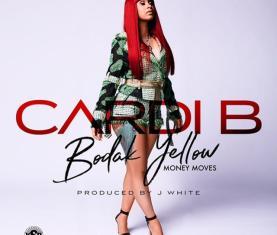 Cardi B Bodak Yellow