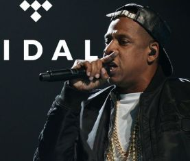 Jay Z TIDAL Sprint 1 Million Project