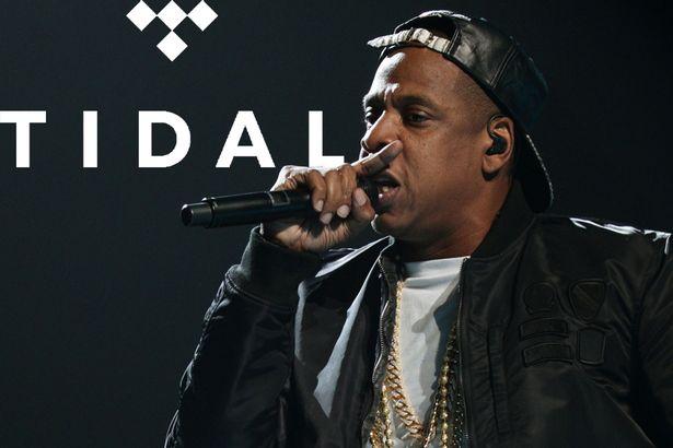 Jay Z TIDAL Sprint 1 Million Project