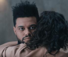 The Weeknd Secrets Music Video