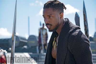 black panther new