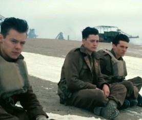 harry styles dunkirk war movie greatest