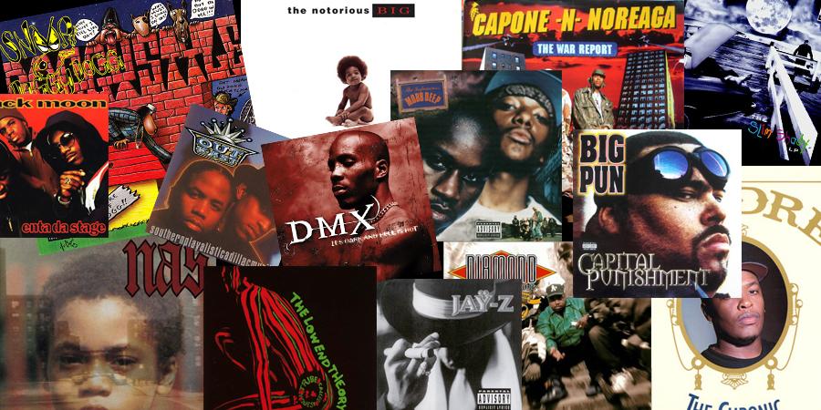 ClassicHipHopAlbums
