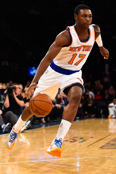 Cleanthony Early
