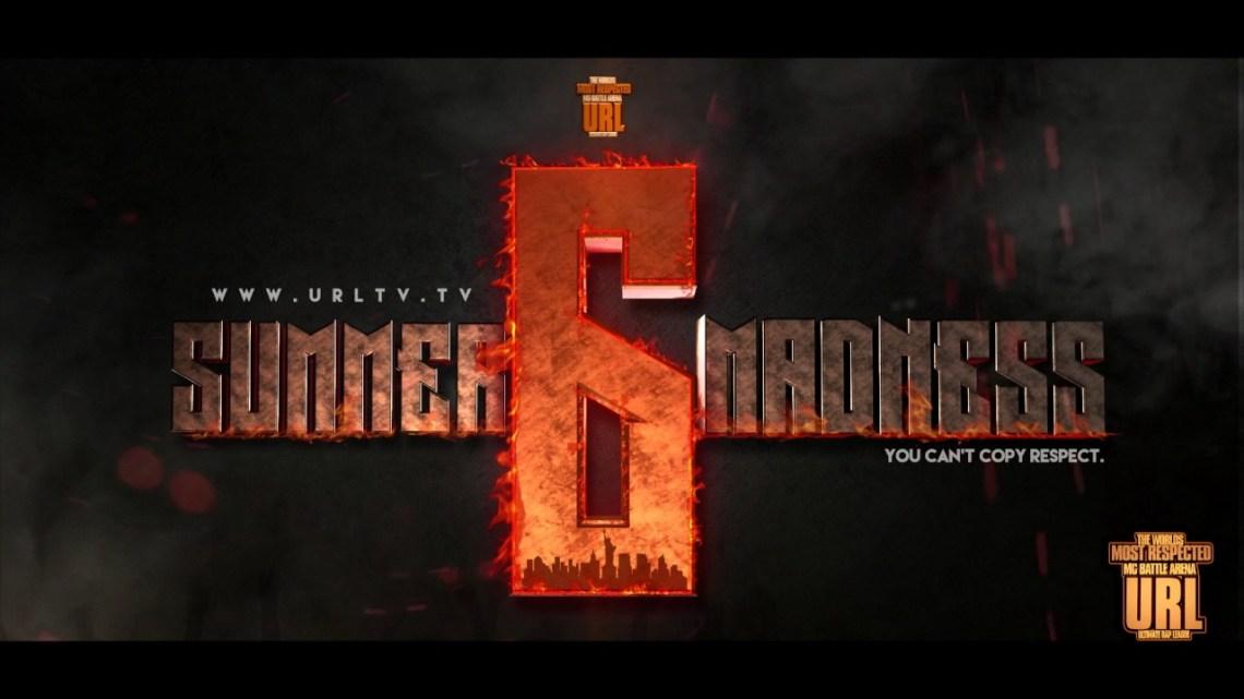 Summer Madness 6
