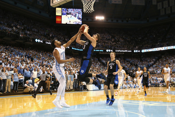 2017 ACC Basketball Predictions