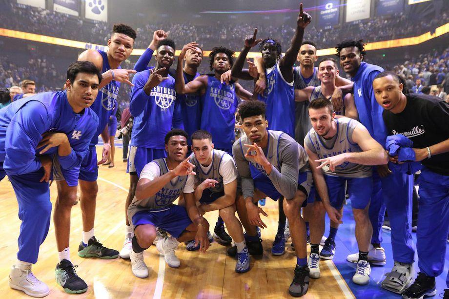 2017 SEC Basketball Preview
