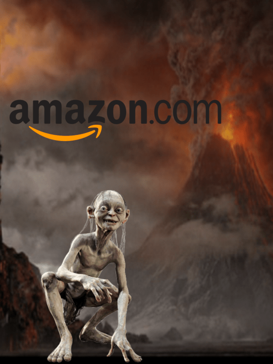 amazon lord of the rings