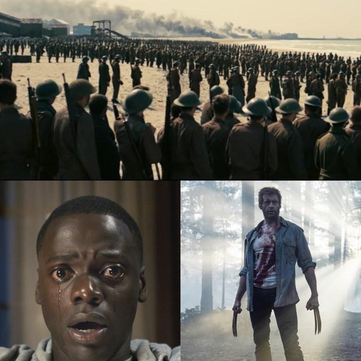 2017 best movies films