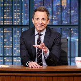 nbc late night seth meyers