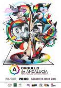 Información sobre el Orgullo de Andalucía 2017