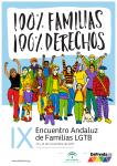 Celebramos el Encuentro Andaluz de Familias LGTB