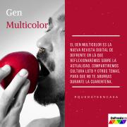Nueva revista Gen Multicolor