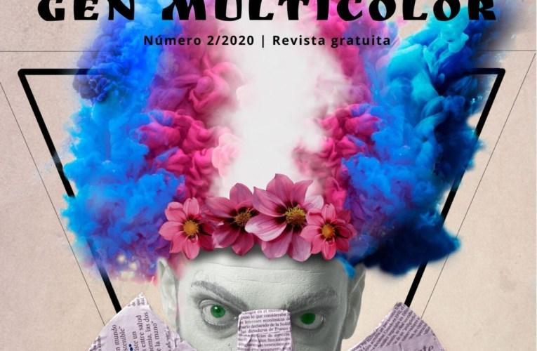Gen Multicolor nº2