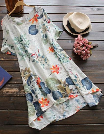 03a-vestido-floral - vestido florido