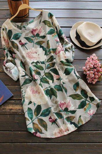 03b-vestido-floral - vestido florido