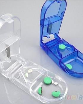 cortador de remédio - O uso consciente do medicamento