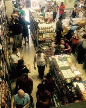 SP - compras na zona cerealista - armazem são vito