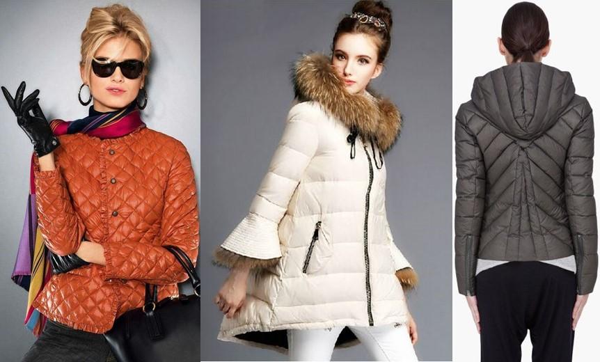 Jaquetas de inverno 2018, puffer jackets