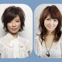 Moda anti-idade: 27 cortes de cabelo para orientais. Quanta delicadeza!