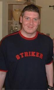 Officer Mike Silcock