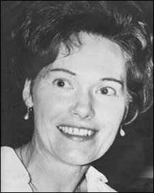 Josephine Backshall