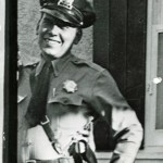 The 1953 homicide of Officer Burchfield