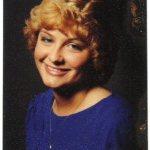 Dana Lea Bailey - courtesy of her sister, Tracy Bailey