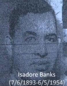 Isadore Banks