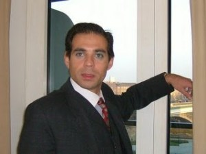 Dominic d'Souza