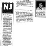 Jimmy Stanaway 1966-1990
