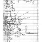 Original Zeigler Crime Scene Diagram