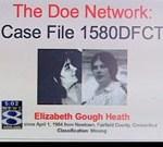 Update trial re Elizabeth Heath