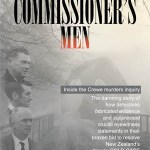 All the commissioner's men by Chris Birt