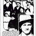 The Oberst Family Murders, Kansas 1928