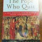Peter Morrone, the Pope who quit