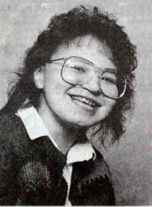 Sophie Sergie