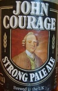 clara kirton beer bottle
