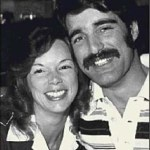 Cheri Domingo and Greg Sanchez, courtesy Debbie Domingo