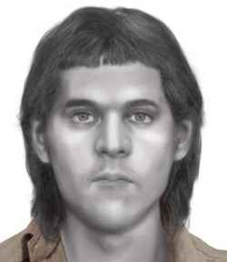 Unidentified Conroe Lake John Doe