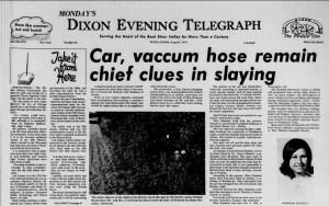 Deborah Ann Danhaus, Aug 9, 1971