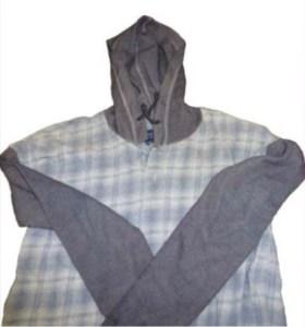 Shirt DeKalb County John Doe 1999 NCMEC
