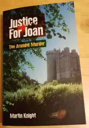 Justice for Joan Woodhouse