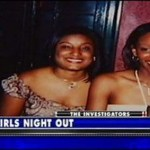 Sherlena Burgess and La Shonia Yvette Austin