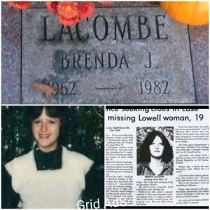 Brenda Jean LaCombe Grid Ads