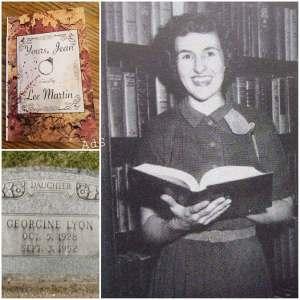 Mildred Georgine Lyon Grid AdS