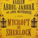 Mycroft & Sherlock by Kareem Abdul-Jabbar and Anna Waterhouse